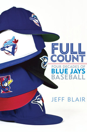 Full Count by Jeff Blair