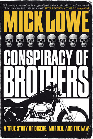 Conspiracy of Brothers by