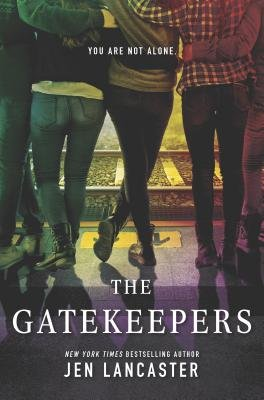 Cover of The Gatekeepers