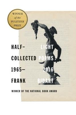 Cover of Half-Light: Collected Poems 1965-2016