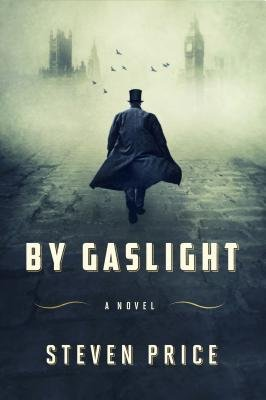Cover of By Gaslight