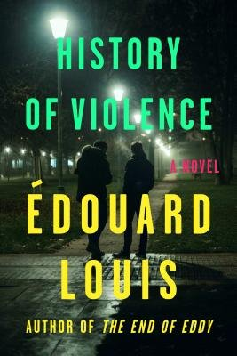 Cover of History of Violence