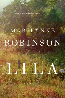 Cover art for Lila