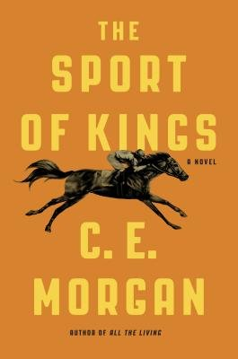 Cover art for The Sport of Kings