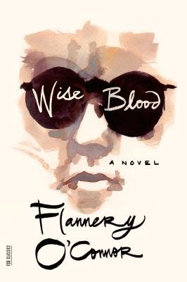 Cover art for Wise Blood