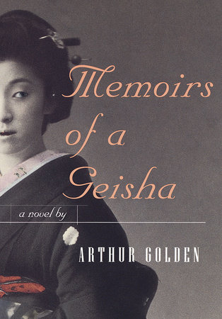 Memoirs of a Geisha by