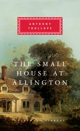 The Small House at Allington by