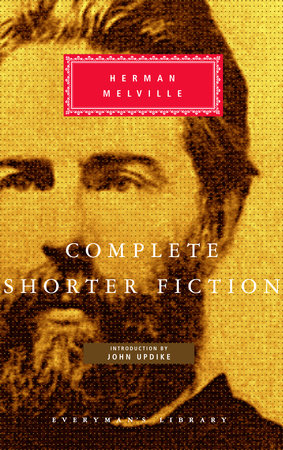 Complete Shorter Fiction by