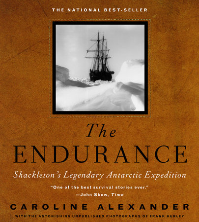 The Endurance by