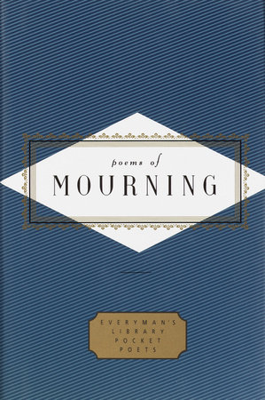 Poems of Mourning by Peter Washington