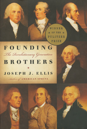 Founding Brothers by