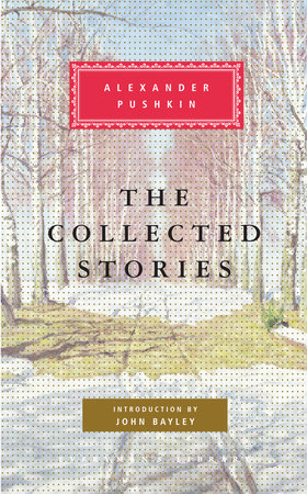 The Collected Stories by