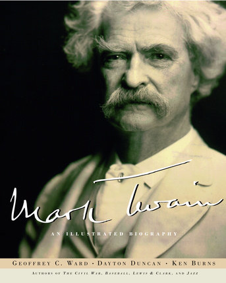 Mark Twain by