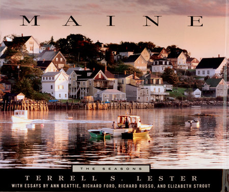 Maine by Terrell S. Lester