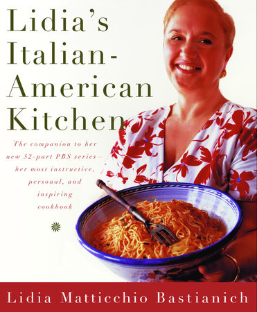 Lidia's Italian-American Kitchen by