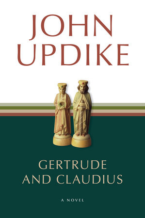 Gertrude and Claudius by