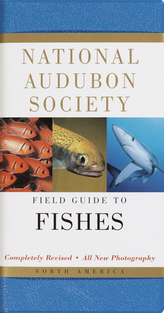 National Audubon Society Field Guide to North American Fishes by NATIONAL AUDUBON SOCIETY