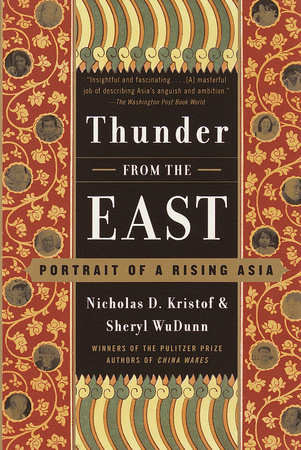 Thunder from the East by