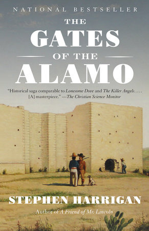 The Gates of the Alamo by