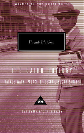 The Cairo Trilogy by