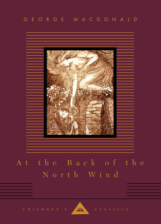 At the Back of the North Wind by