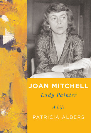 Joan Mitchell by