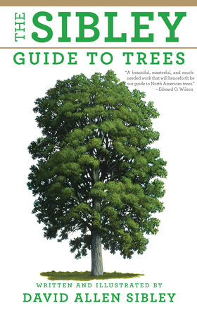 The Sibley Guide to Trees by David Allen Sibley