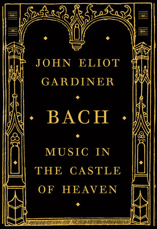 Bach by
