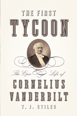 The First Tycoon by