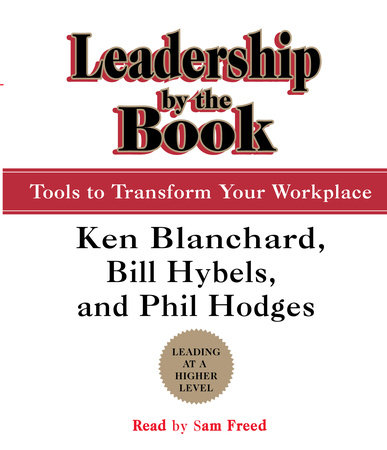 Leadership by the Book by
