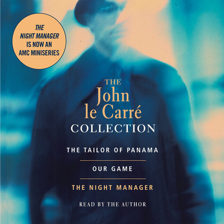 John Le Carre Value Collection by