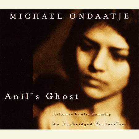 Anil's Ghost by