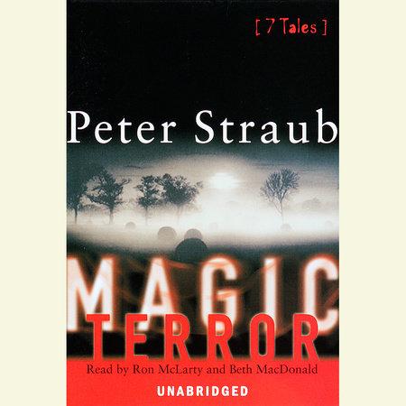 Magic Terror by Peter Straub