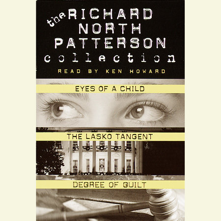 Richard North Patterson Value Collection by