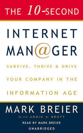 The 10-Second Internet Manager by