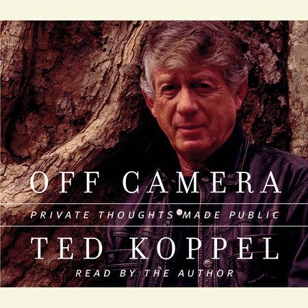 Off Camera book cover