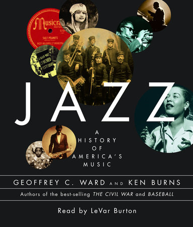 Jazz by Ken Burns and Geoffrey C. Ward