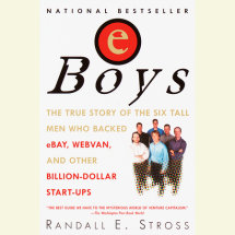 Eboys Cover