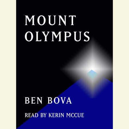 Mount Olympus by Ben Bova