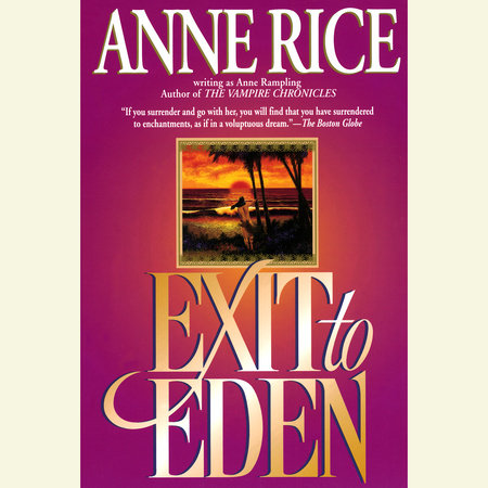 Exit to Eden by