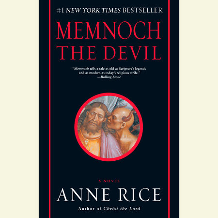 Memnoch, the Devil by Anne Rice