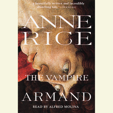 The Vampire Armand by
