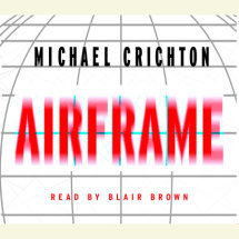 Airframe Cover