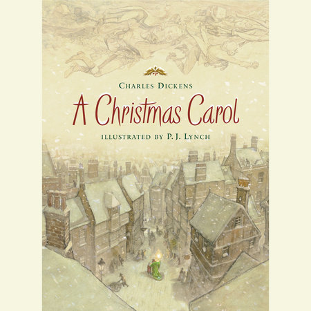 A Christmas Carol by Charles Dickens