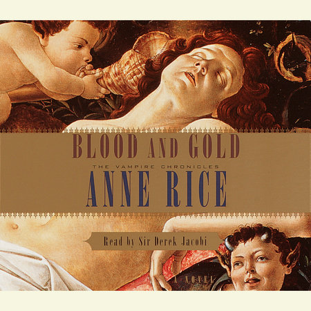 Blood and Gold by