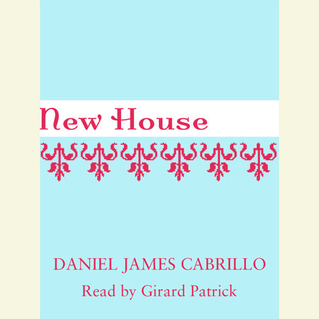New House by Daniel James Cabrillo