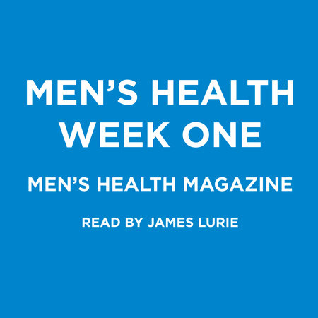 Men's Health Week One by Men's Health Magazine