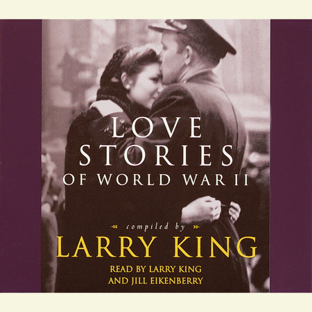 Love Stories by Larry King