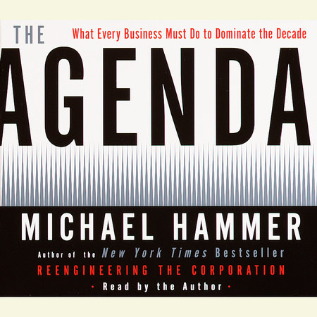 The Agenda by