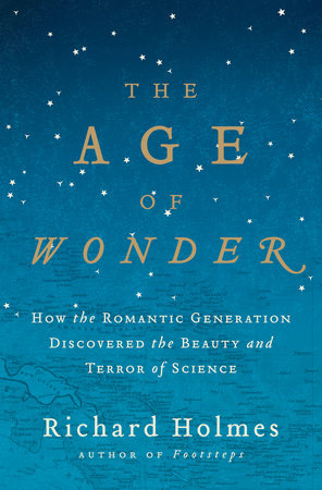The Age of Wonder by